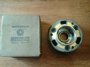 1965 1974 Mopar 727 Automatic Transmission Front Planetary