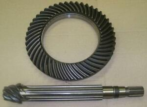 A168883 Backhoe Ring And Pinion Set For Case 480d 480e 580e 580k