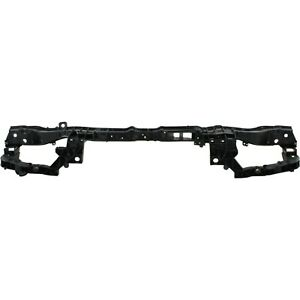 Radiator Support For 2013 2016 Ford Escape C max Black Assembly