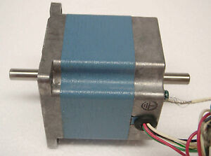 Superior Electric Slo syn Step Motor Kml061s02e Syncoonous Stepping Motor 6 4 V