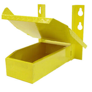 New Step Tool Box Assembly Made To Fit John Deere A B G 50 60 70 730