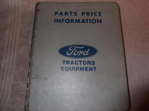 New Holland 1110 1210 1310 1510 1710 1910 2110 1710 o Tractor Parts Manual