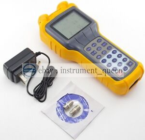Ry s110 Catv Cable Tv Handle Signal Level Meter Db Tester 46 870mhz