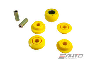 Whiteline Rear Differential Mount Bushing For G35 G37 350z 370z Skyline Stagea