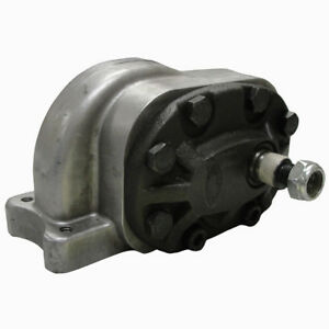 120114c92 Hydraulic Power Steering Pump For Case ih Tractor Models