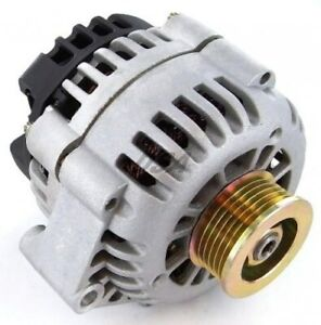 New Alternator Fits Chevrolet Blazer 4 3l V6 2001 2002 2003 2004 2005
