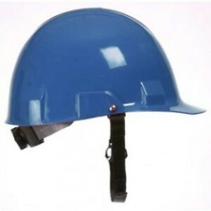 Bullard A1bls A1 Blue Advent Helmet Kentucky Blue Hard Hat Cap New