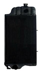 Ar48171 At32591 Radiator For John Deere Backhoe 410