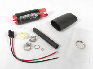 Aeromotive 340 Lph Stealth High output In tank Electric Fuel Pump Efi 11141 New