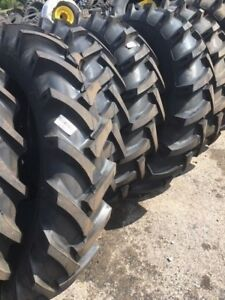 2 16 9x28 R1 10ply Tube Type Starmaxx Tractor Tires