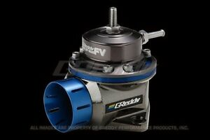 Greddy Racing Type Fv Turbo Blow Off Valve Bov 40mm Universal