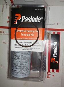 Paslode 219305 Cordless Framing Nailer Tune up Kit With Aftermarket 404482