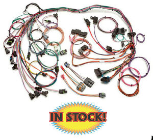 Painless 1985 89 Gm V8 Tpi Harness Maf Standard Length 60102