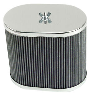 Empi Vw king Kong Air Cleaner 40 48 Weber Idf Hpmx Drla 7 X 4 1 2 X 6 43 6010