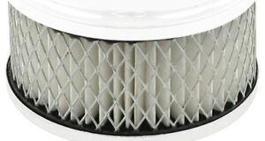 Empi Vw Bug 4 Round Air Cleaner 2 Tall Paper Element Only 9014