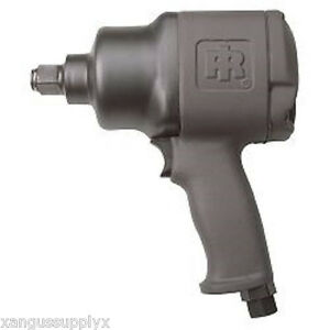 The Most Powerful Ingersoll Rand 3 4 Drive Ultra Duty Air Impact Gun Wrench
