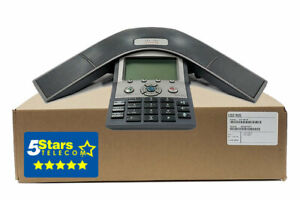 Cisco 7937g Ip Conference Phone cp 7937g Certified Refurbished 1 Yr Warranty