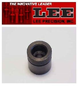 LEE Decapping Chamber 71-38 (Replacement Part) # RE1580 New!