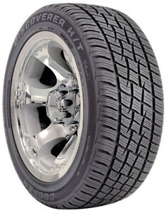 4 275 45 20 Cooper Discoverer H T Plus New Tires 45r20 R20 45r