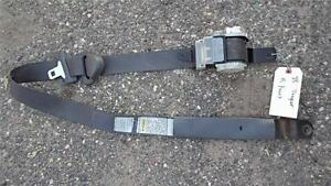 Isuzu Trooper Right Front Seat Belt Retractor 98 1998 99 00 01 02