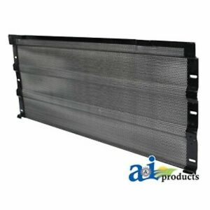 Sba378105620 Screen Rh Black Fits Ford new Holland Compact Tractor 1920 1995