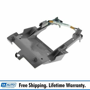 Ford 2c5z78519k22aa Overhead Console Mounting Bracket For Explorer Aviator