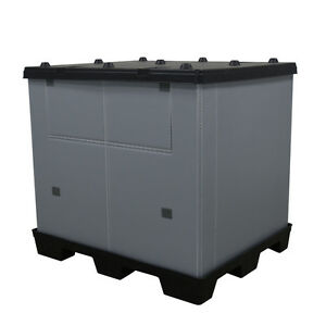 Duragreen 40 X 48 X 45 Plastic Pallet pack Container