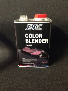 Prv Pv 500 Color Blender Same As Ppg Dbc500 Gallon