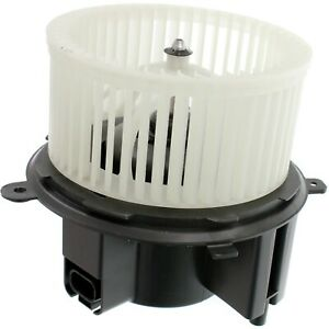 Blower Motor For 07 12 Gmc Acadia Chevy Traverse Buick Enclave Front