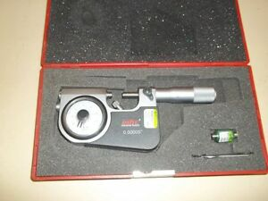 Mhc Industrial Supply Disc Brake Micrometer