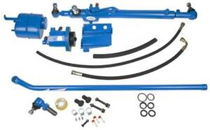Pskf2 New Power Steering Kit For Ford New Holland Tractor 4000 4600