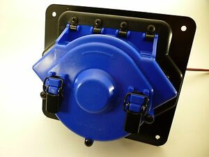 Peristaltic Self Priming Heavy Duty Oem Panel Tubing Pump 12 Vdc 90 Gph Pm600 12