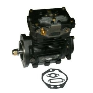 1043823 Compressor Group Fits Caterpillar 3116 3126 950f 950f Ii