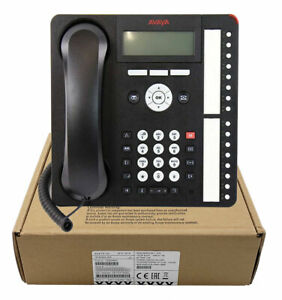 Avaya 1616 i Ip Voip Phone Global 700504843 New