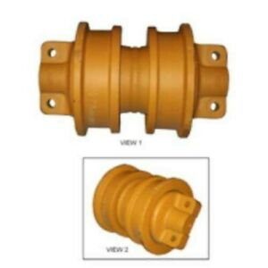 1p9102 Roller Group Df track Fits Caterpillar 977k