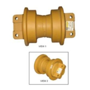 1p9100 Roller Group Sf track Fits Caterpillar 977k