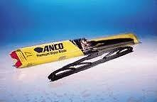 Anco Series 31 Wiper Blades 24 Inch Lot Of 10