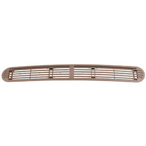 New Dash Defrost Vent Cover Grille Panel Beige Gmc Chevy Oldsmobile Pickup Truck