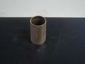 Copper 1 1 4 Coupling Without Stop 30 lot