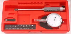 0 4 0 7 Dial Bore Gage 4400 0062
