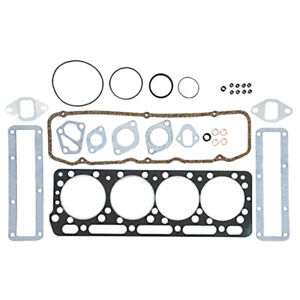 70277256 New Upper Gasket Set Made To Fit Allis Chalmers 6060 6080