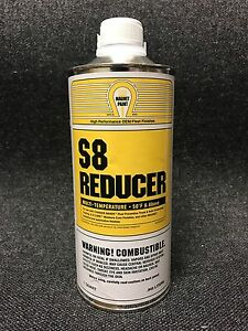 Magnet Paint S8 04 Chassis Saver Reducer Quart