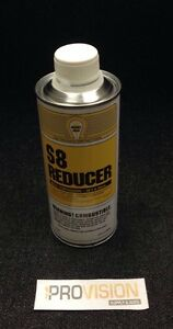Magnet Paint S8 08 Chassis Saver Reducer Pint