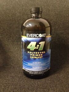 Evercoat Polyester Primer Catalyst Fib 733 quart