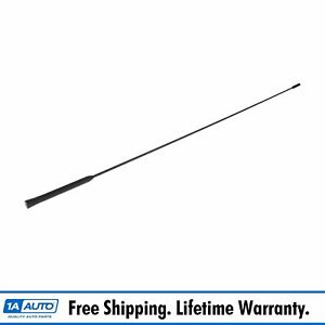 Oem Antenna Mast Roof Mounted Assembly For Ford Focus Mercury Cougar