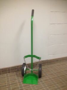 New Small Cylinder Cart Sumner Model 108