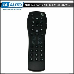 Dorman 57001 Dvd Player Remote Control For Chevy Cadillac Buick