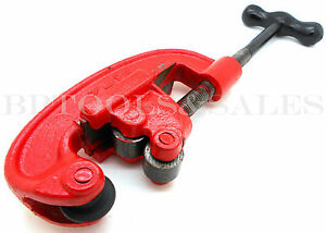 2 Hd Pipe Cutter Plumbing Tool Cuts 1 2 2 New