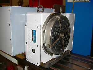 4th Axis Cnc Indexer 8 Tsudakoma Rotary Table Full Fourth Cnc Indexer Centroid