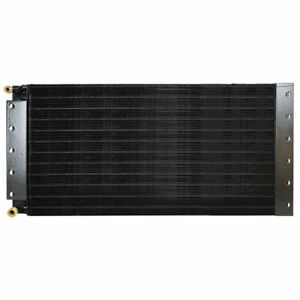 70262122 New Condenser For Allis Chalmers 220 7000 7010 7020 7045 7060 7080 7580